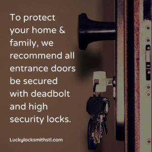Brand Page | 24 Hour Locksmith - Lucky Locksmith St Louis